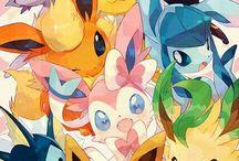 Pokémon / Attrapé les tous !!
