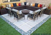 outdoor remodel