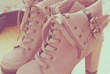 zapatos y tenis ❤