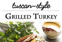 Turkey trials