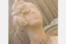 Νυφικά Αξεσουάρ / Bridal Accessories