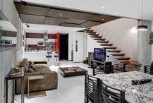 MXM - Living Room
