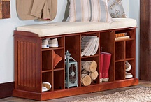 Home Decor / Update the look of your home with these home decor ideas.  / by Improvements Catalog