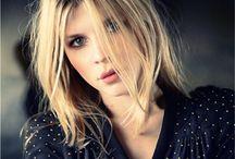 Fashion: Make up and hair