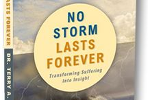 Dr. Terry Gordon, No Storm Lasts Forever