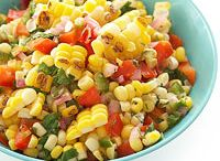 Salads / by Deanna Waites