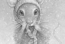 muizen