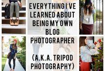 Fashion Blogs / by Blogging World