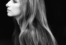 Barbra STREISAND. .. / by Nathalie Pedreno