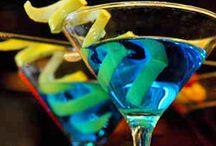 Drinks / by Rhonda Tynch
