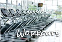 Fitness / by Gabby Van Nest