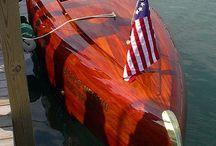 USA boats
