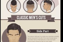 Hair for men