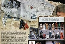 Vintage Catalog Toy Pages / by Reis O'Brien