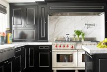 Kitchen ideas / by Penny Mixhau