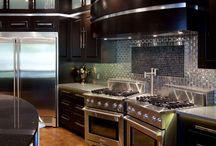 Kool Kitchens / Amazing Kitchens