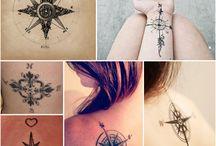 Tattoos! ☺️☺️