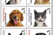 ANIMALS>STAMPS