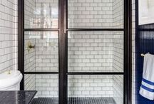 Italian Shower Ideas