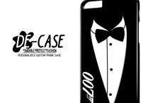 James Bond cover 007 iPhone 6