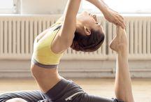 health y gym!!! / by kaity stein