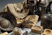 Osmanlı objeleri
