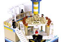 Lego wonka