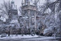 Castillos Hugria
