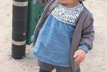Oblečení pro děti.