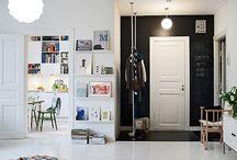 Home ideas / by Carla A. Bangay
