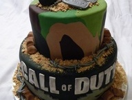 Inspiration Call of Duty