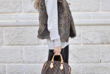 Autumn 2014 fashion inspiration
