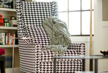 IF ♥ Houndstooth