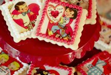 Be Mine..... Valentine