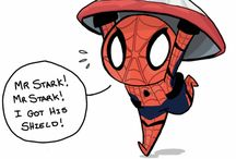 Marvel's things