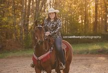 Sara Anthony Photography SENIORS / High School Senior Photography