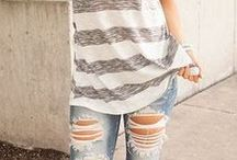 Sommer Outfit women
