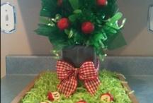 Cake Pops / by Stefanie McGill