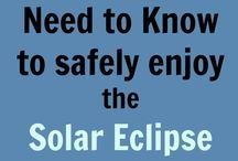 Solar Eclipse 17