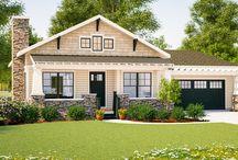 I like this house!