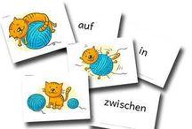 Deutsch Präposition
