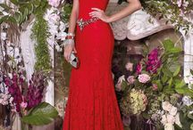 Posh Prom is here! / Come in and find your perfect Prom dress!