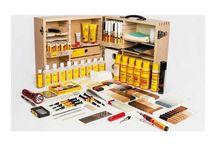 Produkty pro údržbu a opravu / Oprava povrchů v interiérech budov