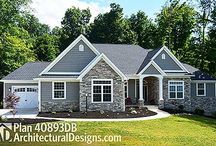 Home Exteriors, and floor plans