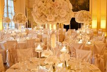 Rea's Wedding Inspiration