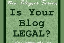blog stuff / by LifeCreated