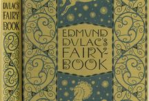 Edmund Dulacs Fairy-Book - 1916