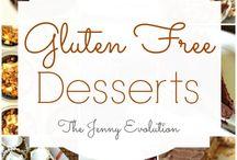 Gluten Free / Gluten free, grain fee, dietary, food, recipes
