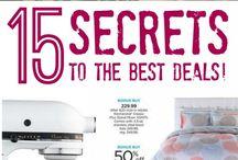 Saving Secrets