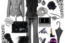 Seminar clothes